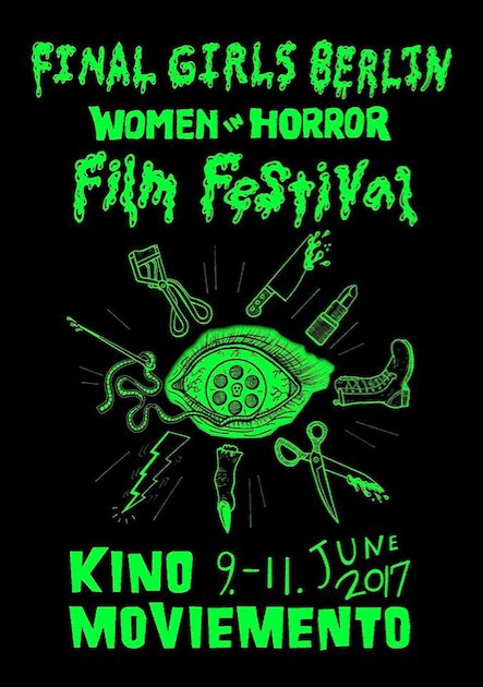 Final Girls Berlin Film Festival Announces Features, Shorts, and Events for Second Edition!