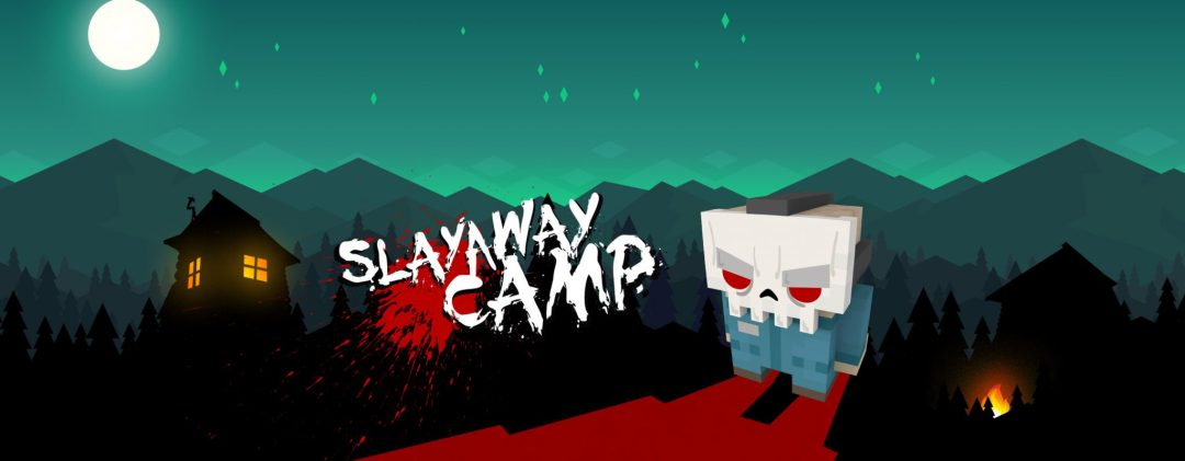 Critically Acclaimed 'Slayaway Camp' Now Available on Android