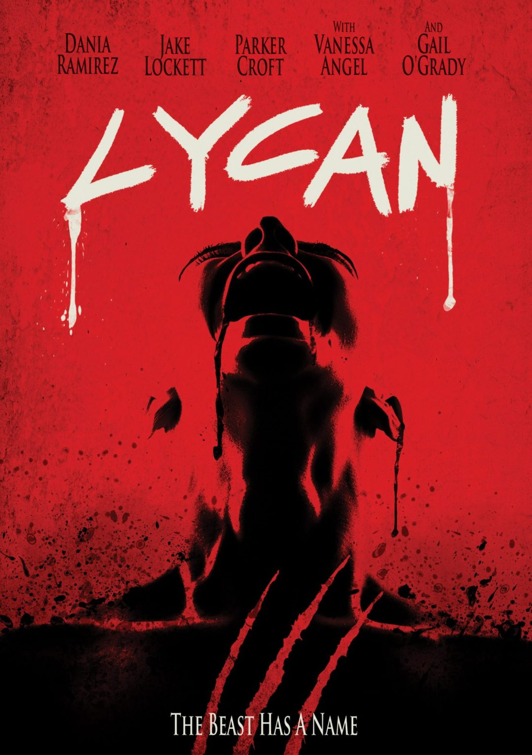 'Lycan' Opens Theatrically 8/4 and Comes to Home Video 9/26