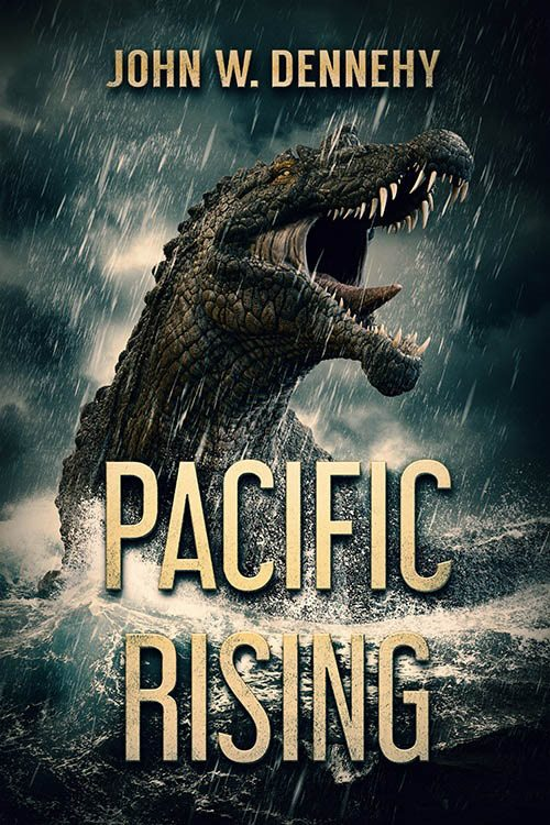 Pacific Rising – Book Review