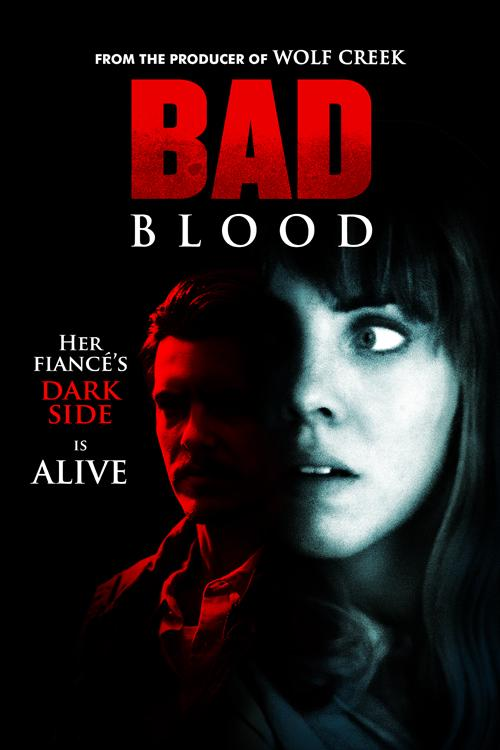 'Bad Blood' Exclusively at Cinemark Theaters on October 12th!
