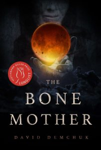 Talking 'The Bone Mother' with David Demchuk