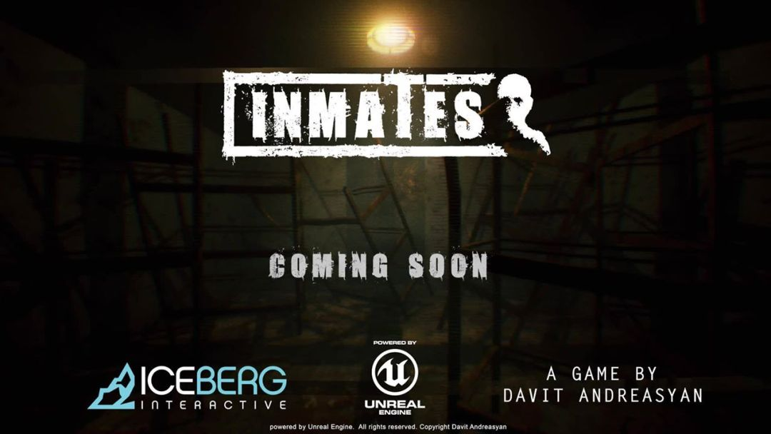 The 'Inmates' Have Escaped!