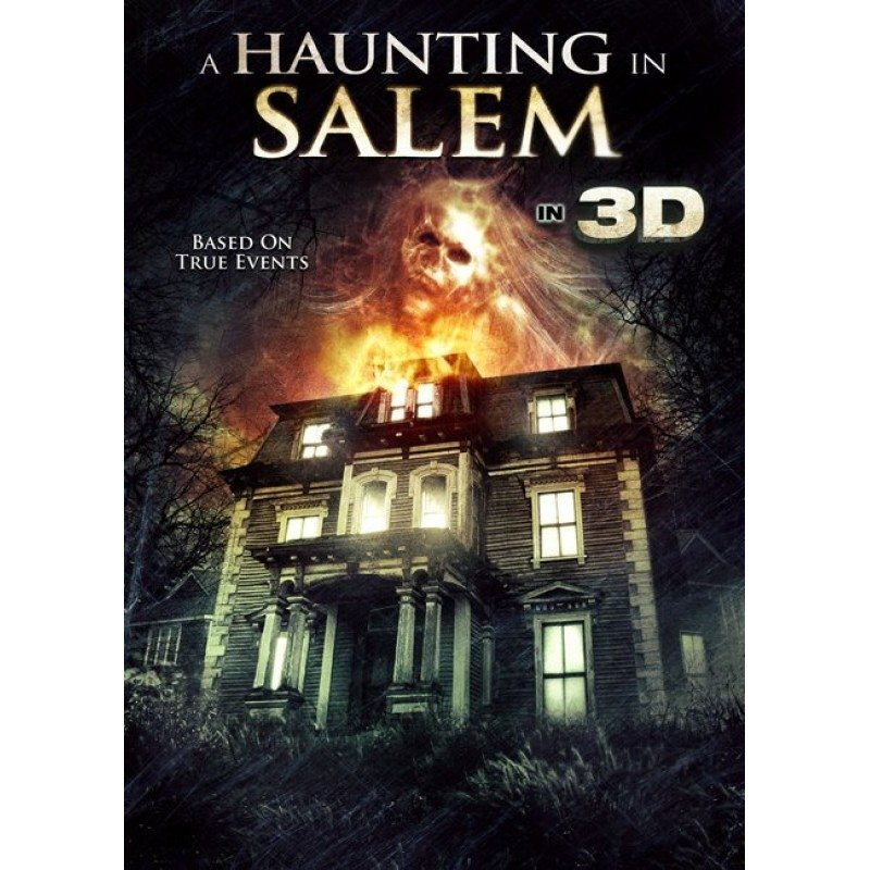 A Haunting in Salem – Movie Review