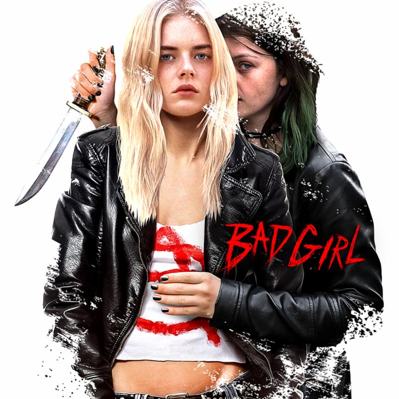 Cinemark + The Asylum Present: 'Bad Girl'