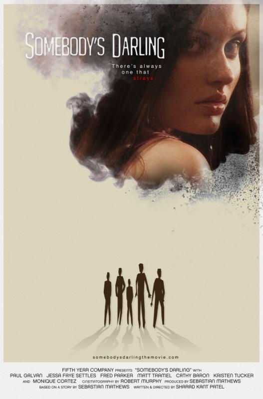 Obsess Over Genre Fest Favorite 'Somebody's Darling' on VOD December 1st