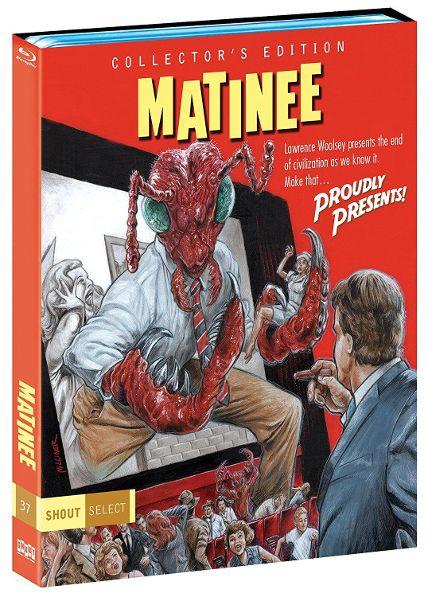 Shout Select is Set to Release Joe Dante's 'Matinee!'