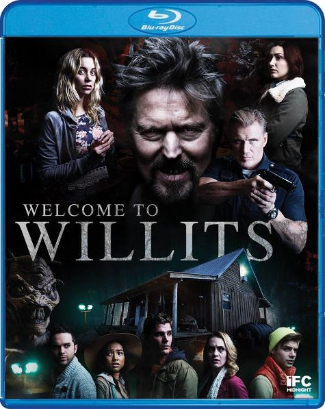 Screen Factory is Ready to Help You 'Welcome to Willits'