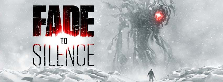 Survive Against #EndlessWinter, Eldritch Monsters, and Certain Madness In Black Forest Games' 'Fade to Silence'