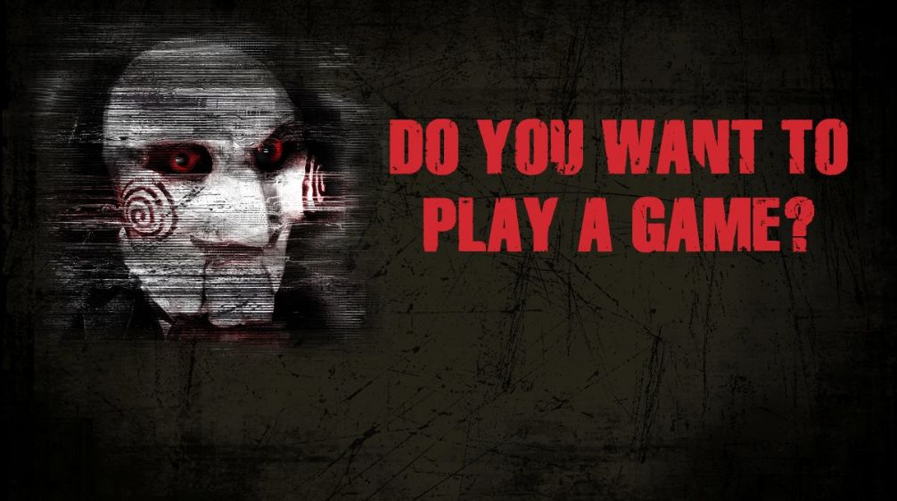 Do You Want to Play a Game? 'Saw' is Getting Ready to Torture Las Vegas!