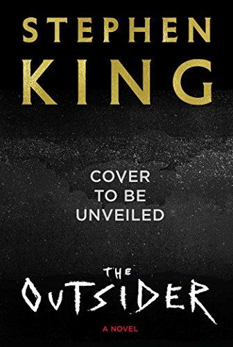 Stephen King's 'The Outsider' Release Details and Synopsis!