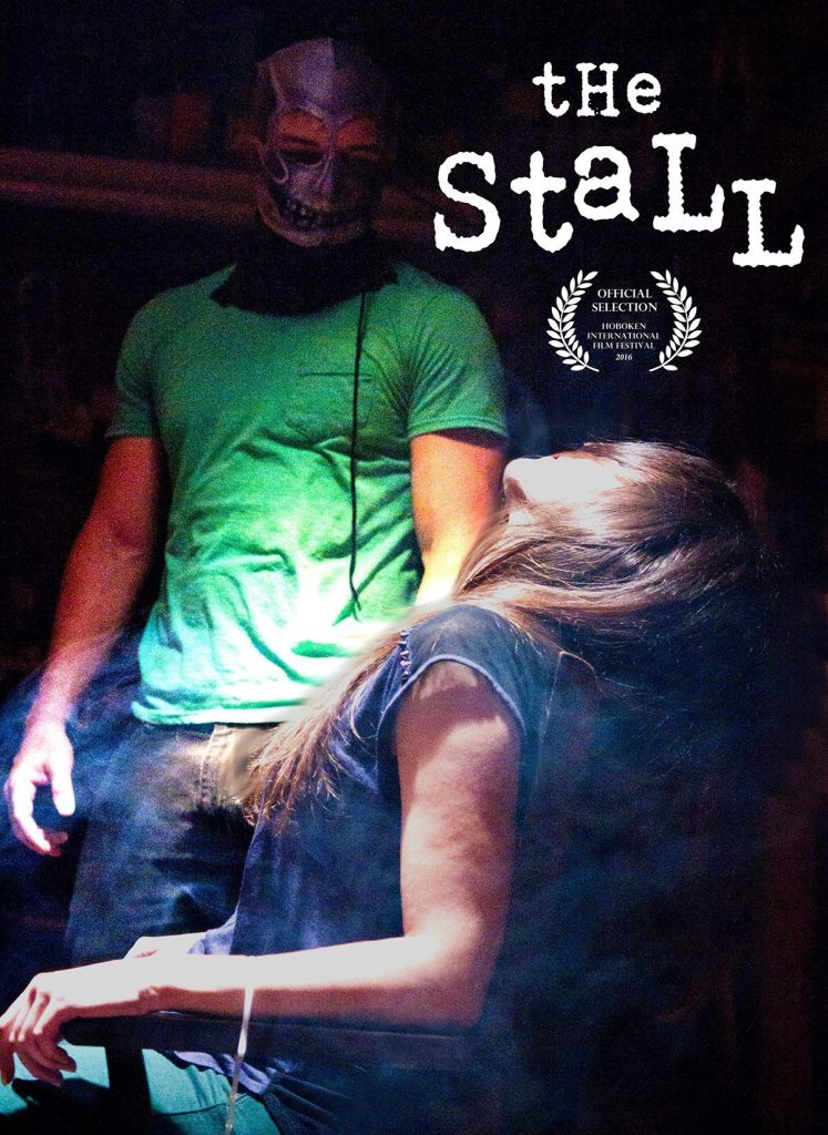 Special Pre-Release of 'tHe StaLL' on Amazon Prime