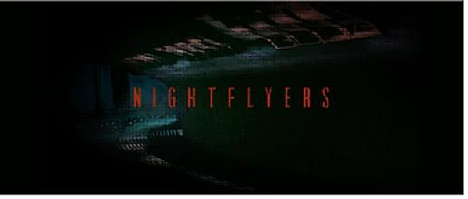 SyFy Reveals 'Nightflyers' Official First Look