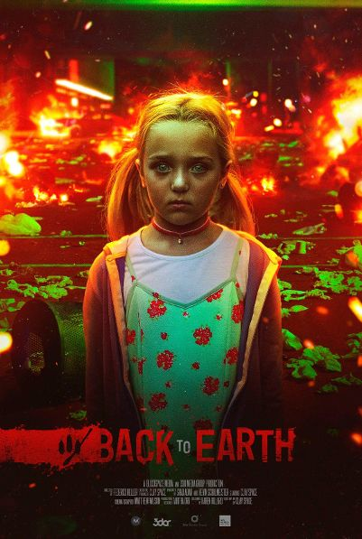 This New Trailer Will Have You Questioning if You Want to Go 'Back to Earth'