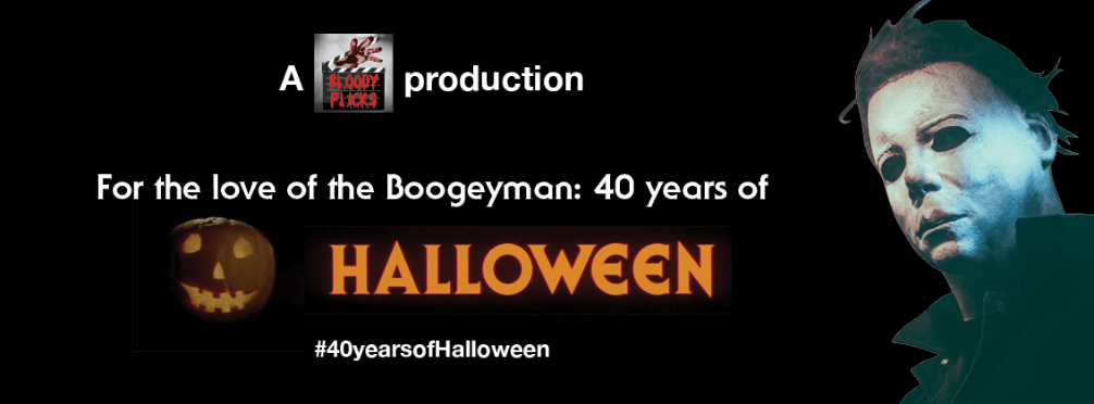 The Trailer is Out for 'For The Love of the Boogeyman: 40 Years of Halloween'