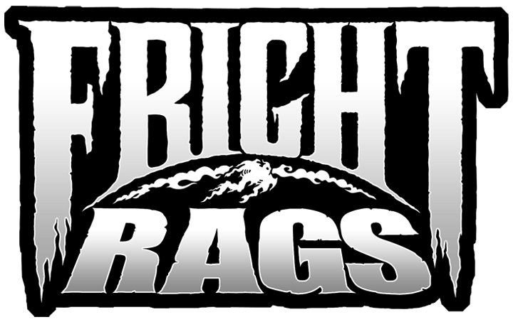 New Movie Merchandise Available from Fright-Rags!