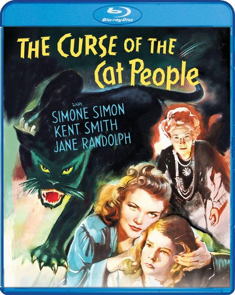Will You Be Infected By 'The Curse of the Cat People?'