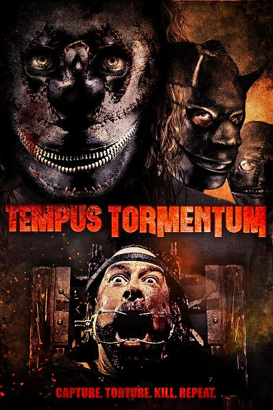 A Mouse is Caught in a Trap in this First Trailer for 'Tempus Tormentum'