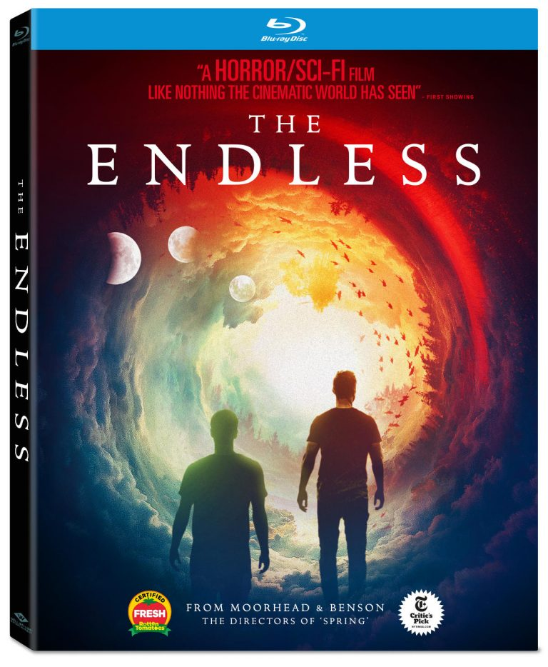 'The Endless' Coming to Blu-ray, DVD, and Digital Platforms on June 26th
