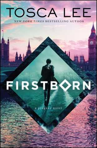 Second Installment in the HOUSE OF BATHORY Series, 'Firstborn,' Now Out in Trade Paper