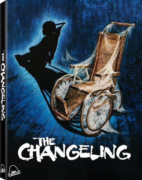 'The Changeling' is Coming to Haunt You in HD!