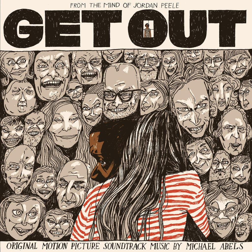 Photos and Details for Waxwork Records' Vinyl Release of Michael Abels' 'Get Out' Score