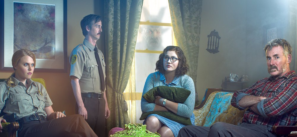 IFC's 'Stan Against Evil' Season 3 to Premiere on Halloween