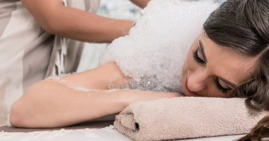 Aqua Sanita Spa & Hamam: Welcome to a World of Wellness