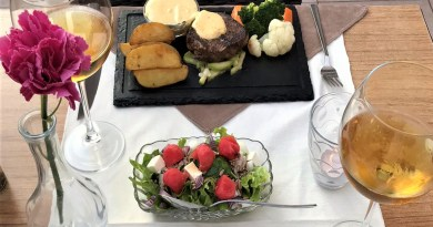 Pura Vida: Great Style, Great Food