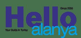 Hello Alanya Magazine