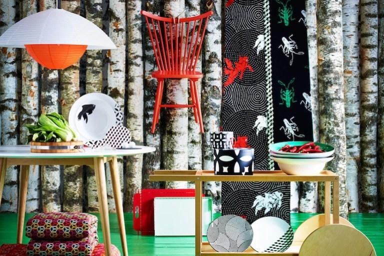Trendig Ikea / Hëllø Blogzine - www.hello-hello.fr
