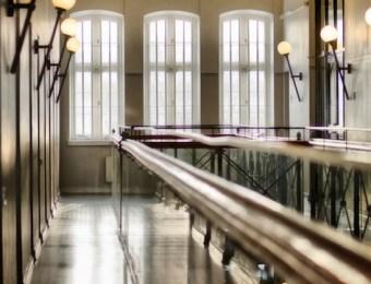 langholmen hotel jail prison