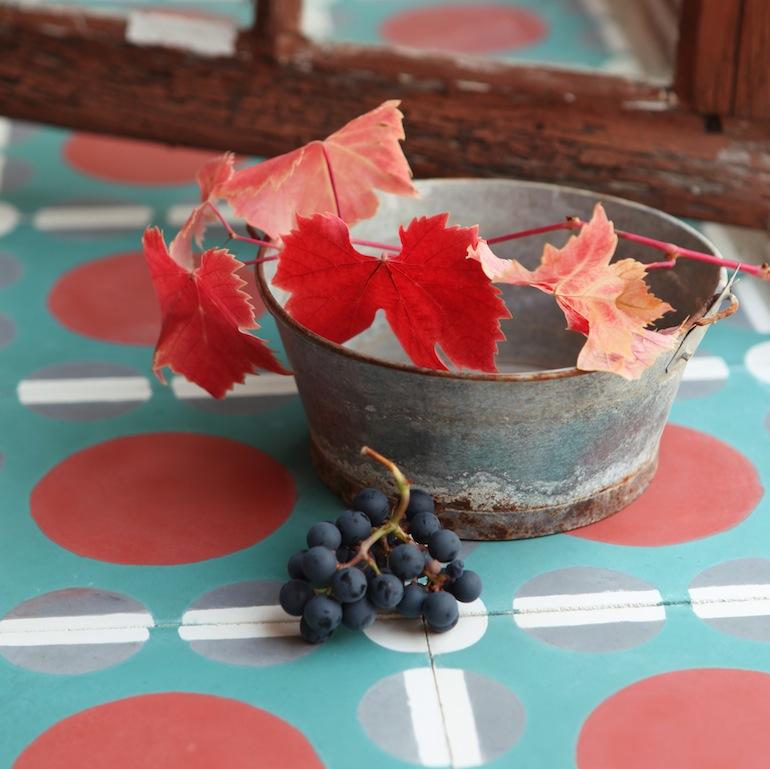 carreaux de ciment petit pan h ll blogzine h ll blogzine. Black Bedroom Furniture Sets. Home Design Ideas