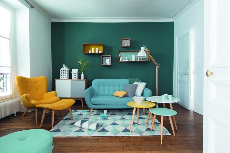 Le Style Scandinave S Invite Chez Maisons Du Monde Hello Blogzine