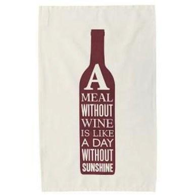 Torchon vin