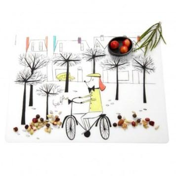 Set de table réutilisable, 38€