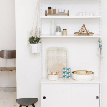 DIY fleurir son Home Sweet Home // Hëllø Blogzine www.hello-hello.fr