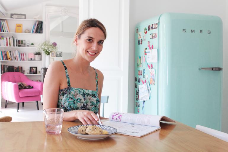 Bienvenue chez Anne, responsable éditoriale d'Hello Coton // Hëllø Blogzine www.hello-hello.fr