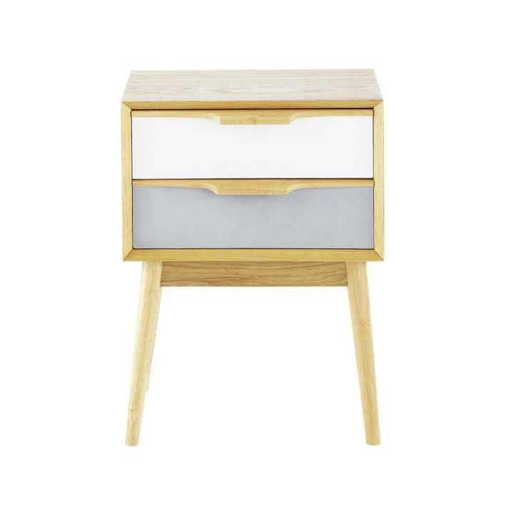 o d nicher une table de nuit design h ll blogzine. Black Bedroom Furniture Sets. Home Design Ideas