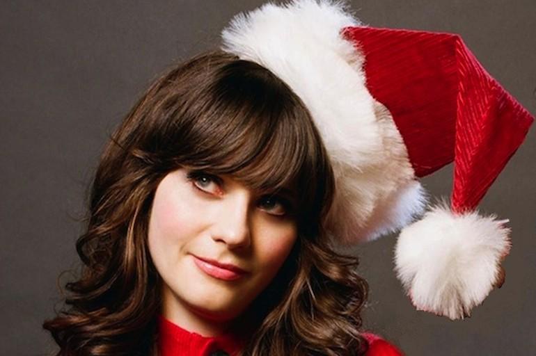 Christmas Song She & Him