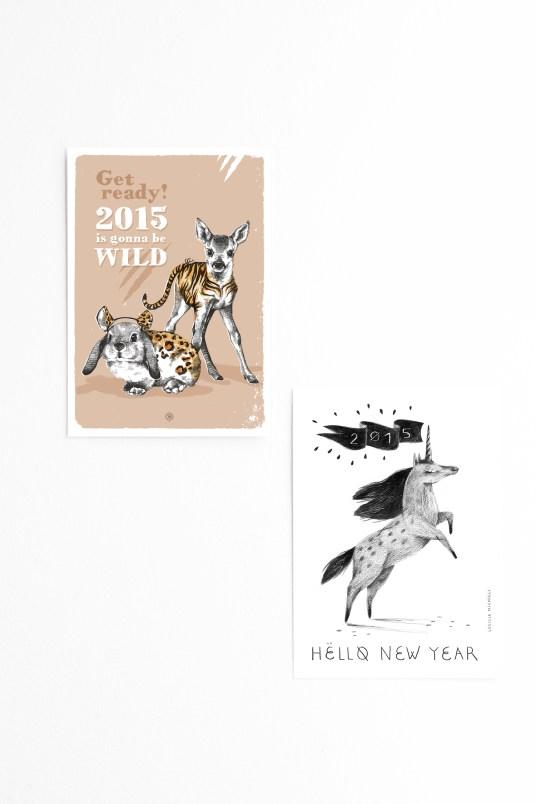 carte-voeux-telechargeable-gratuitement-2015-hello-blogzine-clemence-thienpont-lucille-michieli