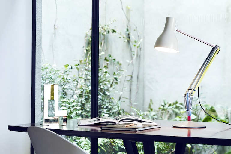 Lampe Type 75 Anglepoise Paul Smith