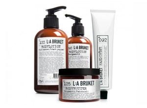 La Bruket Gamme Cosmetique