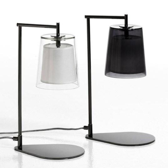 Duo Lampe Design Egallina Ampm