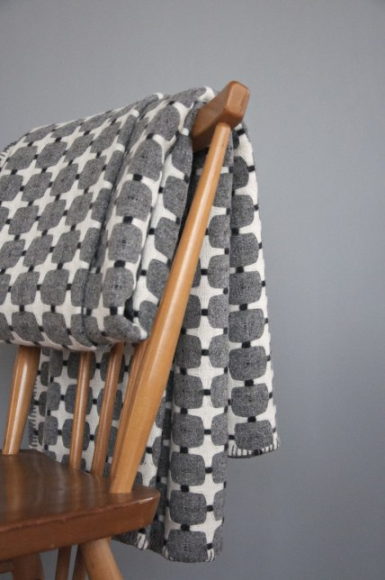 Eleanor Pritchard 405 Line blanket
