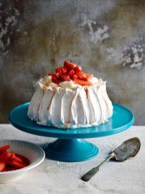 pavlova-fraises-pasteque-vanille