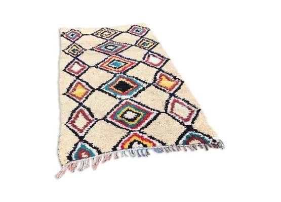ou trouver un tapis berbere