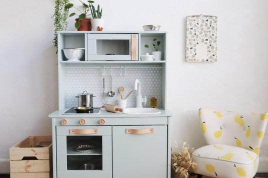 Des Ikea Hacks qui en mettent plein la vue // Hellø Blogzine blog deco & lifestyle www.hello-hello.fr