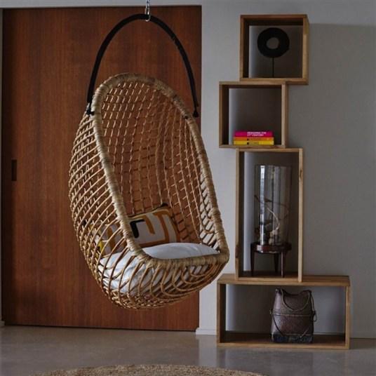 o trouver un fauteuil balancelle. Black Bedroom Furniture Sets. Home Design Ideas