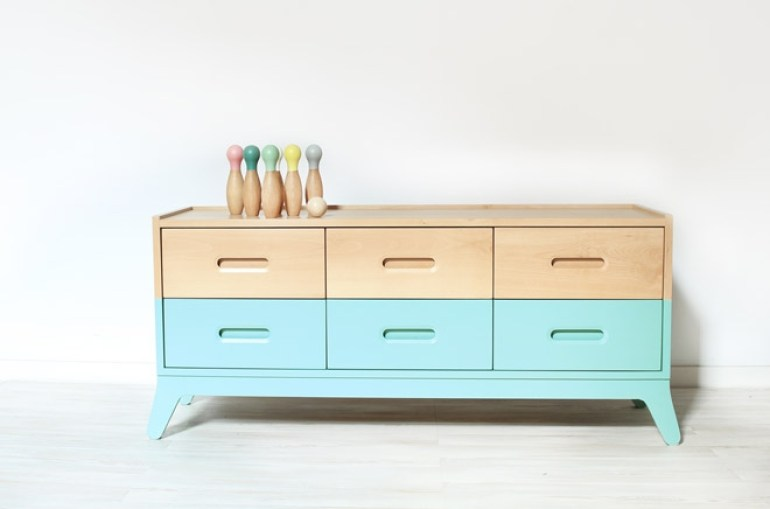 chambre-enfant-deco-deisgn-meuble-bas-vert-nobodinoz